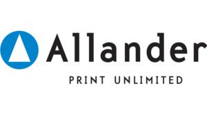 Allander Logo