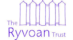 Ryovan (logo)